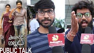 Shailaja Reddy Alludu Public Talk || Naga Chaitanya || Anu Emmanuel || Maruthi || Indiaglitz Telugu