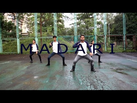 "HeartBeats - ""Madari"" Clinton Cerejo feat Vishal Dadlani & Sonu Kakkar MTV Coke Studio"
