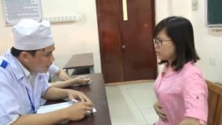 kỹ năng giao tiếp - Huấn luyện kỹ năng. Trường ĐHYD Cần Thơ