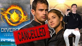 Why Did We Forget About DIVERGENT So Fast?