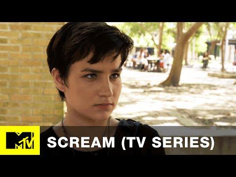 Scream TV Series  'Noah & Audrey's Shocking Discovery' Sneak Peek Episode 6  MTV