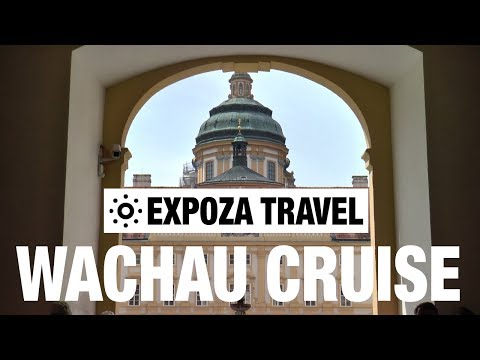 Wachau Cruise (Austria) Vacation Travel Video Guide