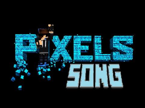 PIXELS MUSIC