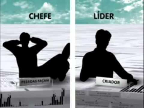 Resultado de imagem para CHEFES E LIDERES