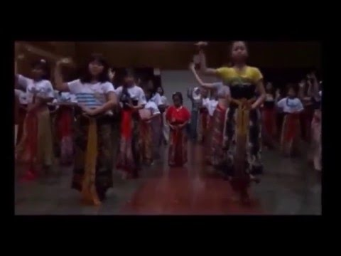 INDONESIA (Sundanese) Music and Dance