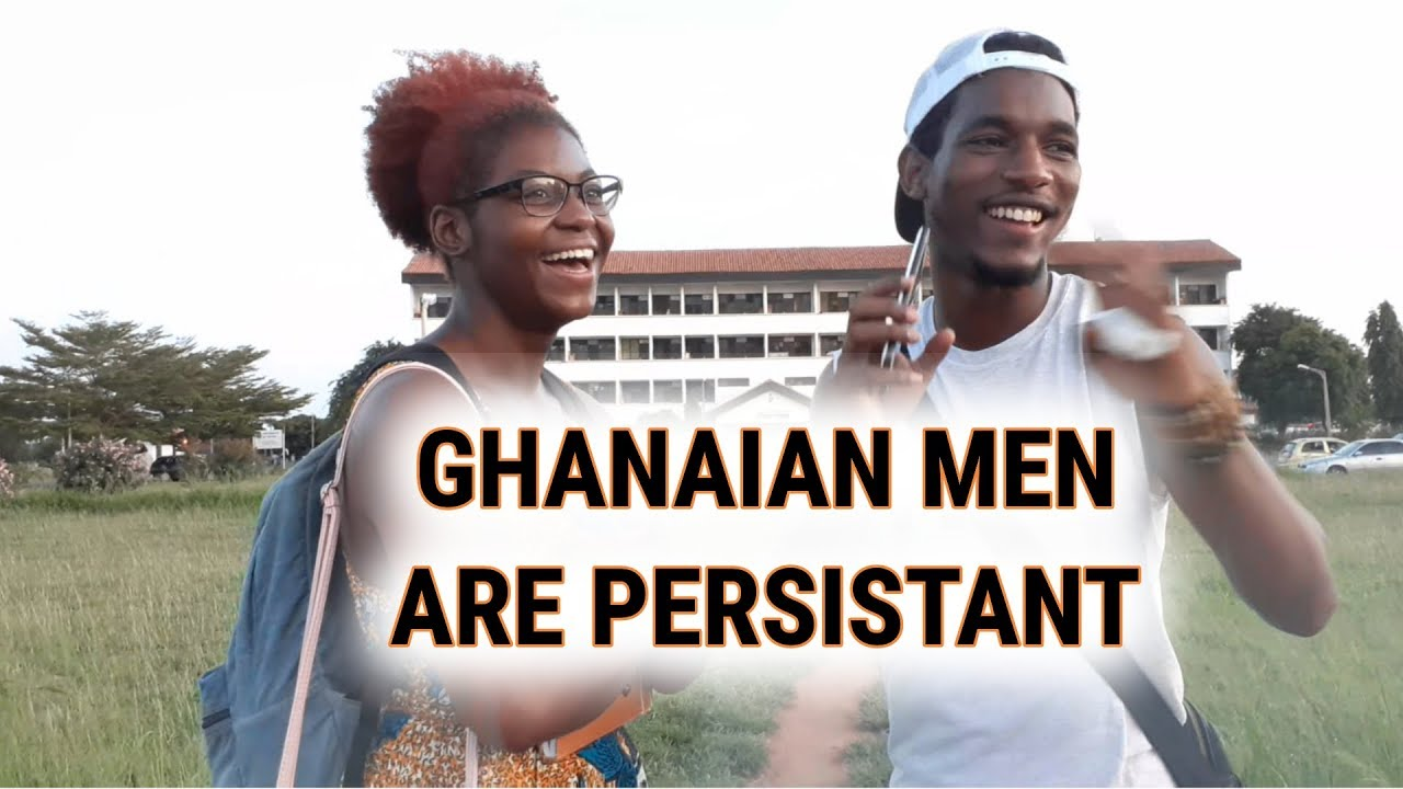 Black American Living In Ghana Shares Her Experiences