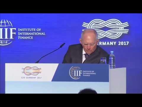 G20 Germany's 'Isolationism' Warning