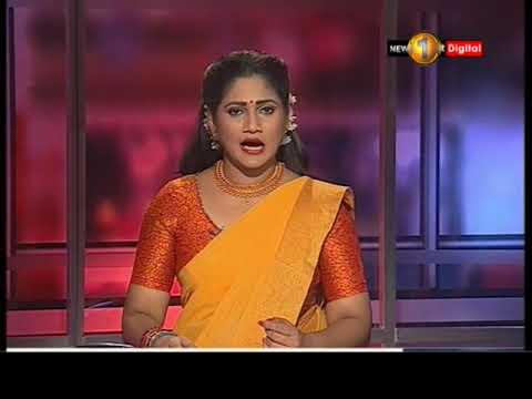 News 1st: Prime Time Tamil News - 8 PM | (14-04-2018)