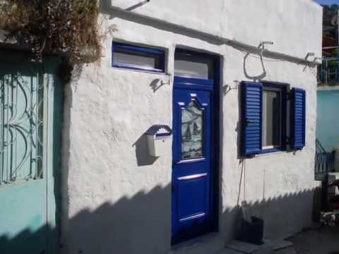 House Home for Sale  Overseas,Abroad ,Island of Lesvos, Lesbos, Mytilini Greece