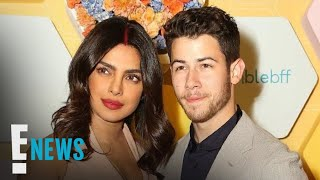 Priyanka Chopra & Nick Jonas' First Event as a Married Couple | E! News