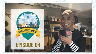 Have You Done This in Macao? | Nabila Takes Macao #4