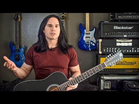 the-cheapest-12-string-guitar-you-can-buy!---demo-/-review