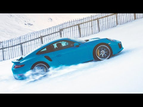 Porsche 911 Turbo S – King of the Hill