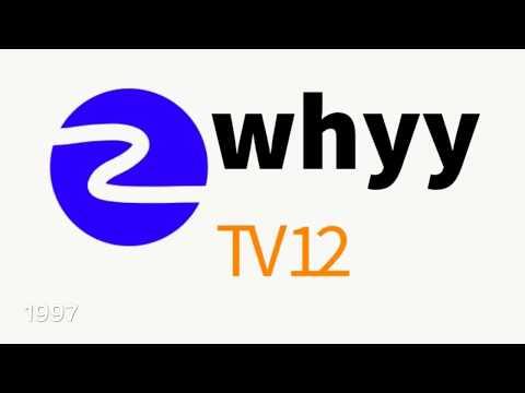 WHYY-TV 12 logopedia Re-Created