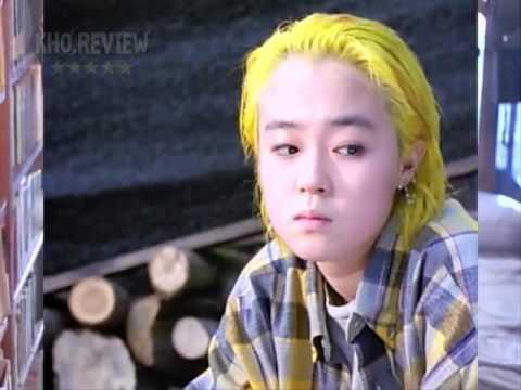 노랑머리 ~ Yellow Hair 1999 trailer ~ Norang Meori