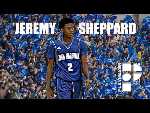 Jeremy Sheppard Drops 30 On Nationally Ranked Cape Henry!