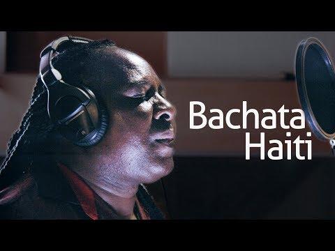 Bachata Haiti Creole - Zorro Negro -Ti Pouchon