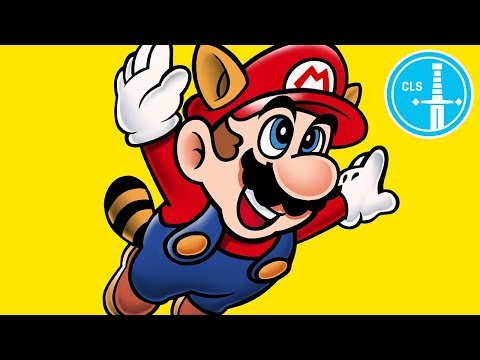 A Super Mario 3 Playthrough Gone Haywire -- CLS Lets Play