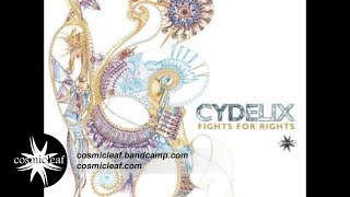 07 Cydelix & Astropilot   Ground Lift [FIGHTS FOR RIGHTS] / Cosmicleaf.com