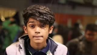 ADNAN KABIR by Hussain Rifat | Went bullshit Genjam | killing Adnan| Dhaka Uttara