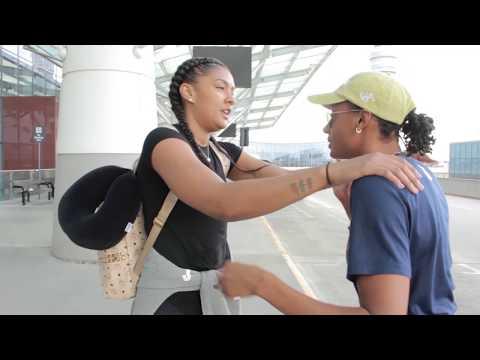 Cassidy Allen Videography Reel