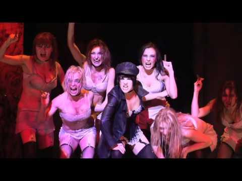 Mein Herr - Extrait de Cabaret le musical - Théâtre Marigny 2011