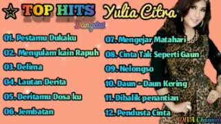 Download lagu DELIMA | YULIA CITRA | FULL ALBUM | DANGDUT TERPOPULER DITAHUN 90an