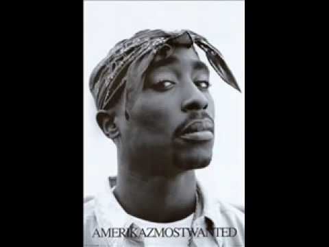 Tupac / Makaveli -  To Live And Die In LA