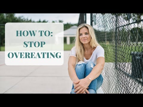 OVEREATING: 7 Tips to STOP the Self Sabotage Mp3