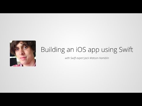 This Start-to-Finish Tutorial Helps You Build Your First iPhone App