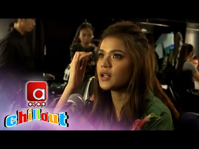 ASAP Chillout: Maris shares her favorite summer look
