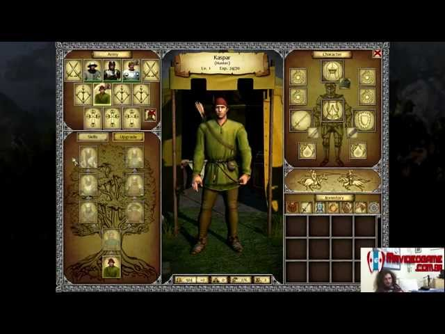 Legends of Eisenwald A Primeira Hora Full HD