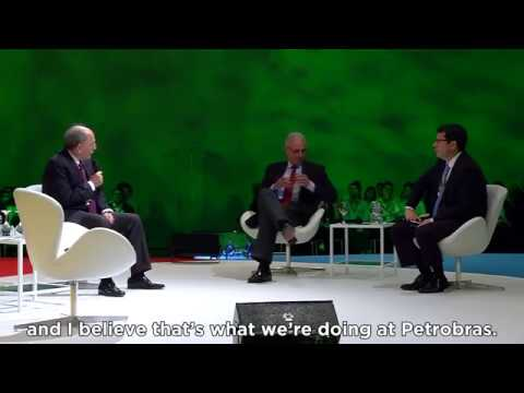 Movimento FALCONI 2016 - The reorganization of the largest Brazilian state-owned companies