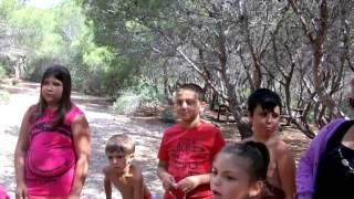 Coloniadi 2012 Sant'Antioco: Giorno 6 - Il milionario