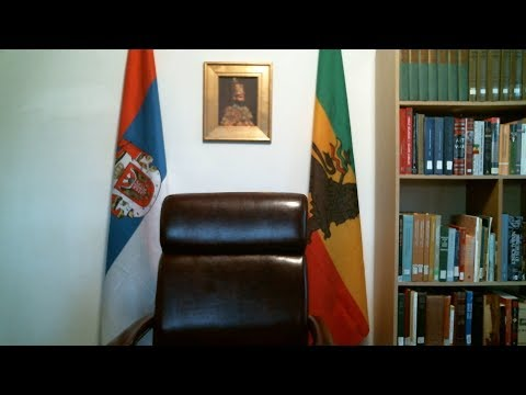God's Jurisprudence Part 2 (Consolidated Laws of Ethiopia 1930-1974)
