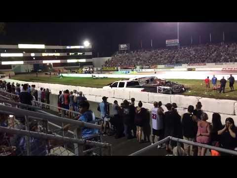 THE BEST RACEWAY PARK RACE