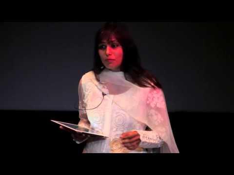Millennial power: let the future decide its future   Darshita Gillies   TEDxUniversityofStAndrews