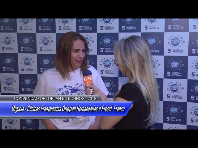 Entrevista com Gerente Miguela - Paraguai #5
