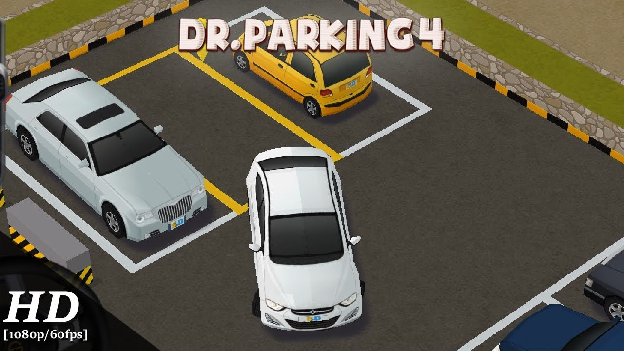 Dr Parking 4 1 19 For Android Download