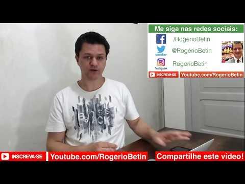Rogério Betin Ao Vivo: Visita Ao Super Bônus, Prêmio recebido, São Paulo, Perguntas e Respostas...