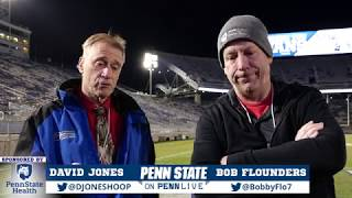 The Penn State Postgame Wrap up: Bob Flounders and David Jones analyze the Lions win over Rutgers