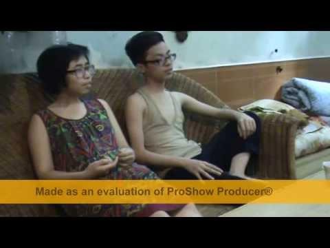 Vòng xoay số phận - Thế Production