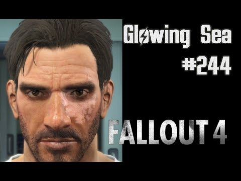 Glowing Sea Radio Signals - Part 244 - Let's Play Fallout 4