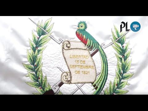 Escudo de Armas: Inmortaliza la independencia