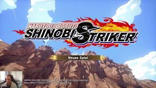 Naruto to Boruto: Shinobi Striker | Der Anfang als Shinobi
