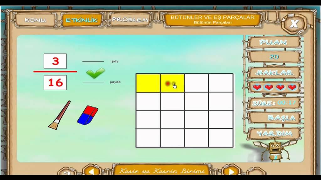 3 Sınıf Matematik Youtube