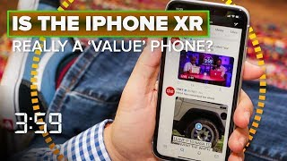 Let's talk about Apple's 'value' phone (The 3:59, Ep. 478)