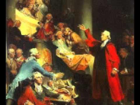 Patrick Henry - Anti-Federalist Papers P54 Patrick Henry, 5 June 1788