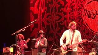 The Magpie Salute - Wiser Time  - Count Basie - 8/10/2017