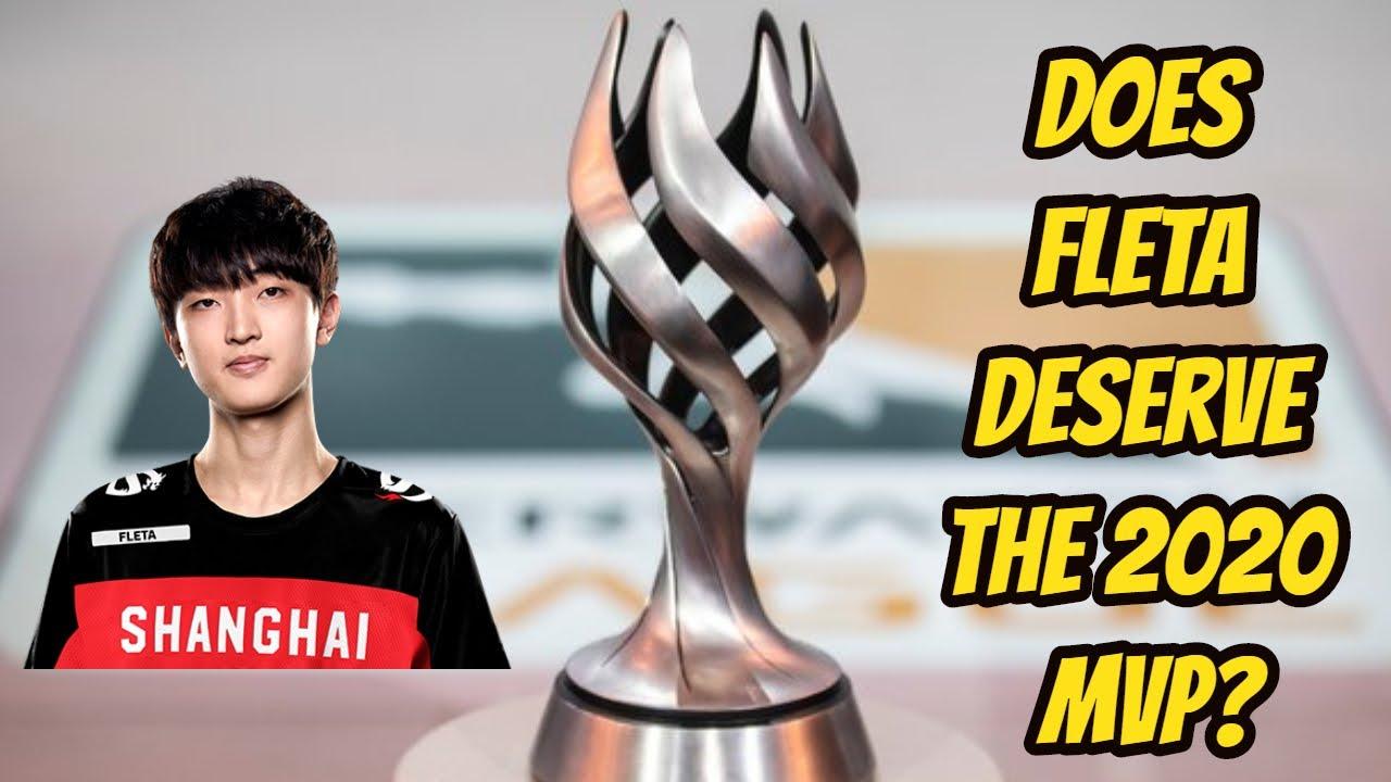 Does Fleta Deserve the 2020 MVP Award?